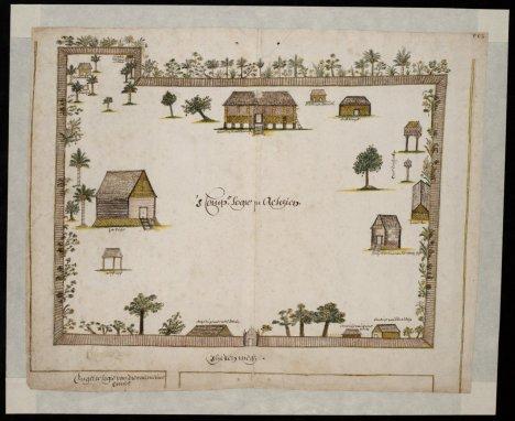Sejarah Singkat Aceh Darussalam