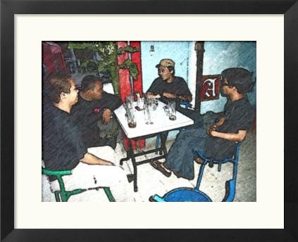 Kenangan kopdar ACL & Nanggroe.com wilayah Pase