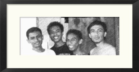 Kenangan di Asrama UI Gedung B Lantai 2