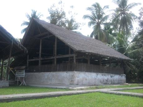 Makam Tgk Chik Awe Geutah/Foto: Dok. Pribadi