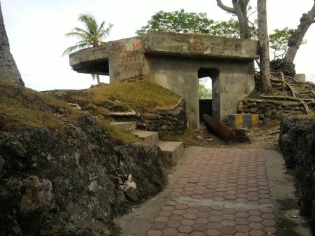 Benteng Jepang