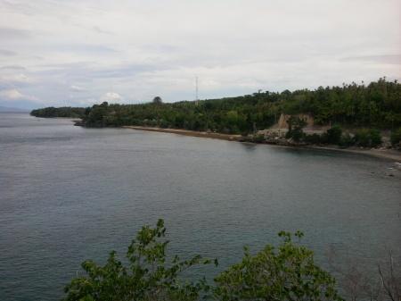 Pantai Anoe Itam