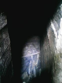 Dalam bungker