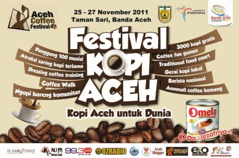@AcehCoffeeFest 2011