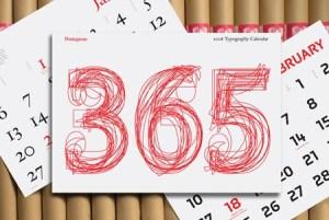 Angka Kalender