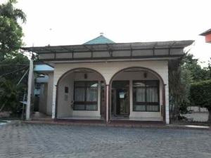 Mushalla Assajidin kantor Bulog Banda Aceh