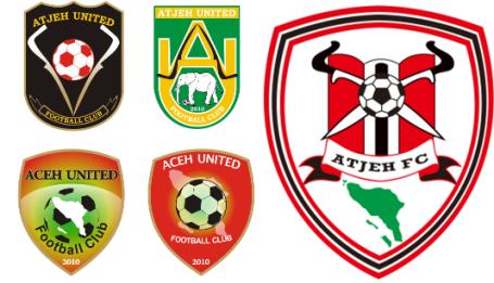 Inspirasi logo Atjeh FC