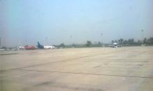 Beberapa maskapai juga telah parkir di Beberapa maskapai yang sudah berdatangn ke Bandara Kualanamu