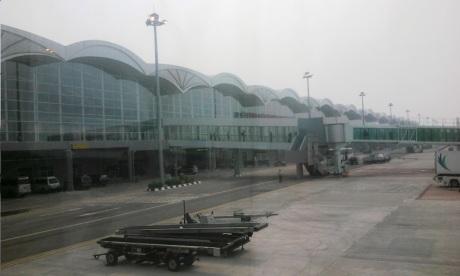 Foto Bandara Kualanamu