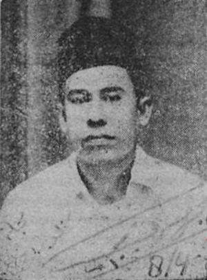 Tgk-Haji-Hasan