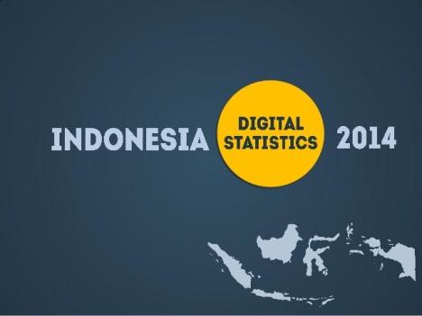Sekilas tentang Pertumbuhan Netizen di Indonesia