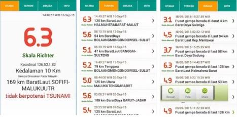 Aplikasi Geumpa Aceh Android by Ilham Zulfikri_OWL